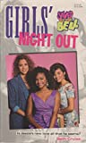 img - for Girls' Night Out (Saved By the Bell) book / textbook / text book