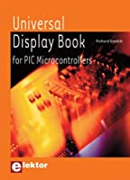 Universal Display Book