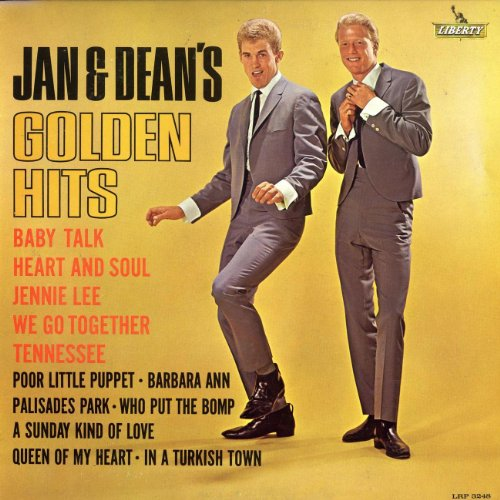 Golden Hits Vol. 1