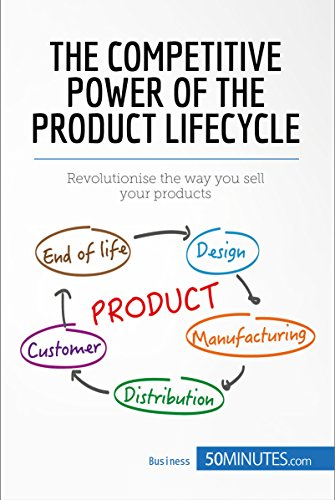 The Competitive Power of the Product Lifecycle: Revolutionise the way you sell your products (Management & Marketing Book 2)