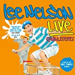 Lee Nelson: Live 2012 | Lee Nelson