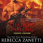 Shadow Falling: The Scorpius Syndrome | Rebecca Zanetti