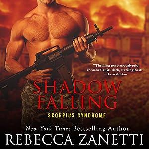 Shadow Falling Audiobook