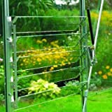 Agriculture Solutions Liberty Automatic Louver