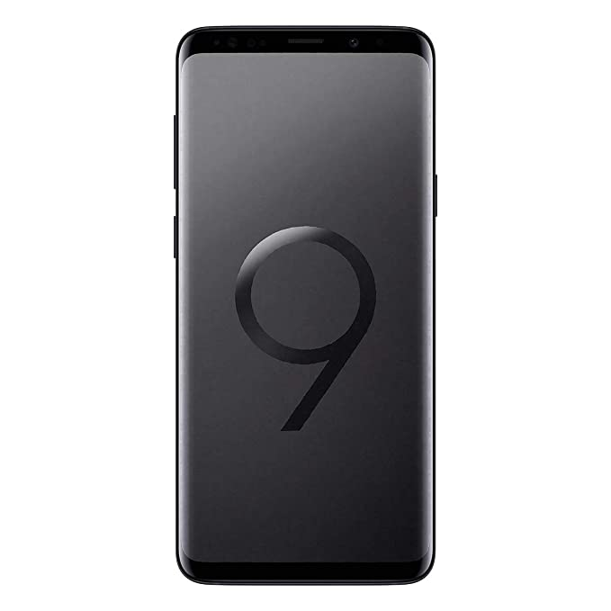 Samsung Galaxy S9 Smartphone Deutsche Version Amazon De Elektronik