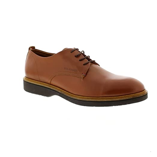 J2285ACOB 1A - Brandy Leather (Brown) Mens Shoes