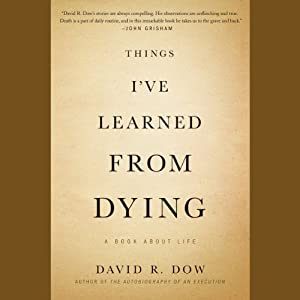 Things I've Learned from Dying Audiobook