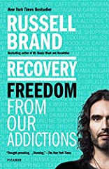 "A guide to all kinds of addiction from a star who has struggled with heroin, alcohol, sex, fame, food and eBay, that will help addicts and their loved ones make the first steps into recovery              ""This manual for self-..."