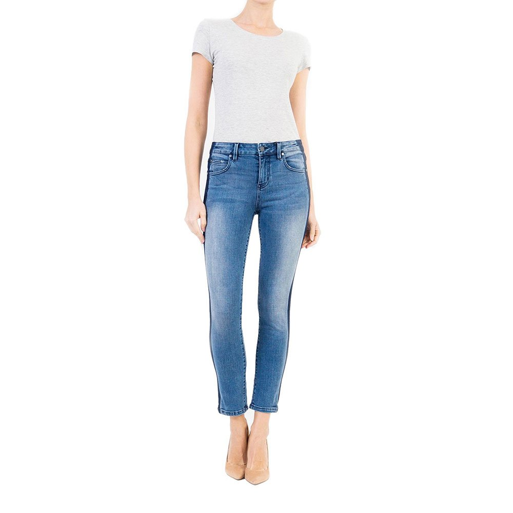 Level 99 Bailey Straight Mid-Rise Size 28