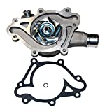 #8: GMB 120-3041 OE Replacement Water Pump with Gasket