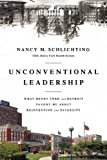 Unconventional Leadership: What Henry Ford and Detroit Taught Me about Reinvention and Diversity