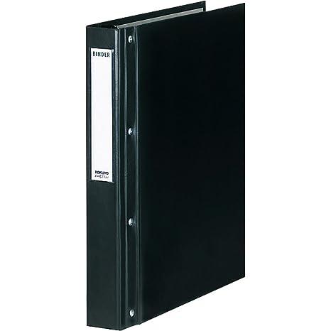 amazon com kokuyo binder mp a4 vertical hole 30 200 pieces of dark