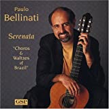Serenata: Choros & Waltzes of Brazil