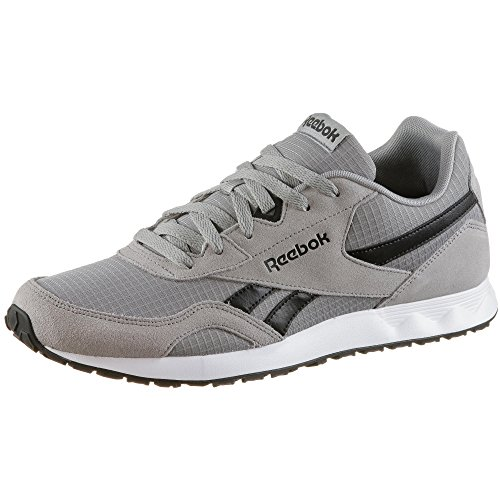 Reebok Uomo Royal Da 000 White ConnectScarpe Fitness GreyBlack Multicoloretin rdoexQCBW
