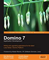 Domino 7 Lotus Notes Application Development Front Cover