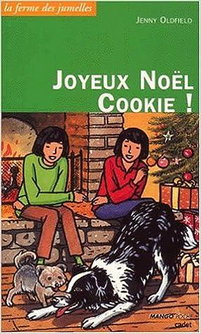 Livres gratuits Joyeux Noël Cookie ! pdf, epub ebook