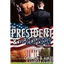 The President And The Rentboy (Forbidden Desires Book 3)