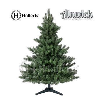 Die Cast Nordmann Fir Artificial Christmas Tree 120 Cm Including