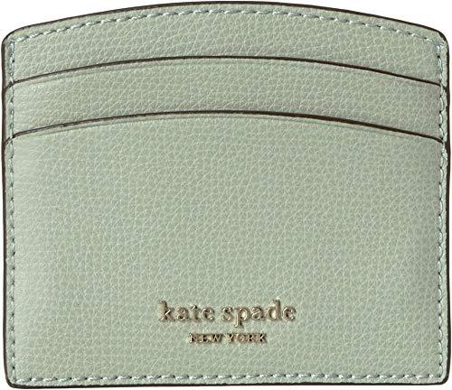 - Kate Spade New York Women's Sylvia Card Holder, Light Pistachio, Green, One Size