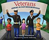 Veterans, Valerie Pfundstein, 098371861X