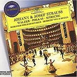 The Originals - Strauß (Walzer, Polkas, Märsche)