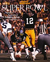 Sports Illustrated-The Super Bowl: Sport's Greatest Championship