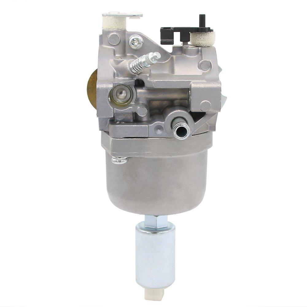 799727 Carburetor For Briggs Stratton 698620 690194 18 Hp Intek Engine Diagram 791886 499153 498061 14hp 15hp 16hp 17hp 18hp Carb Garden Outdoor
