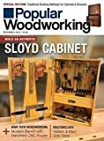 Popular Woodworking (1-year auto-renewal): more info