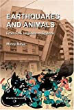 Earthquakes and Animals, Motoji Ikeya, 9812385916