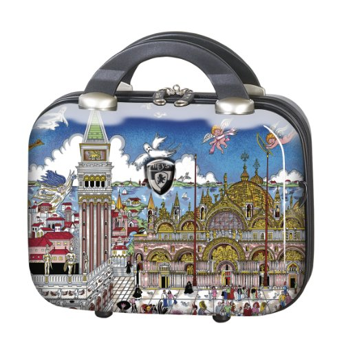 Heys - Künstler Fazzino Venezia Handgepäck Beauty Case