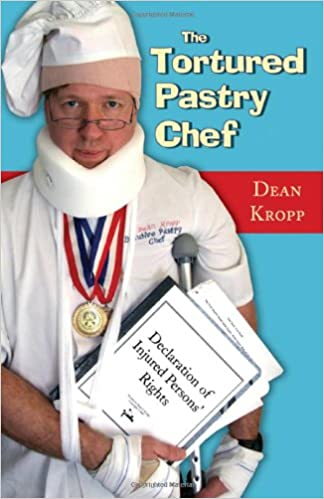 Book The Tortured Pastry Chef