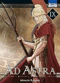Ad Astra, tome 9 par Mihachi Kagano