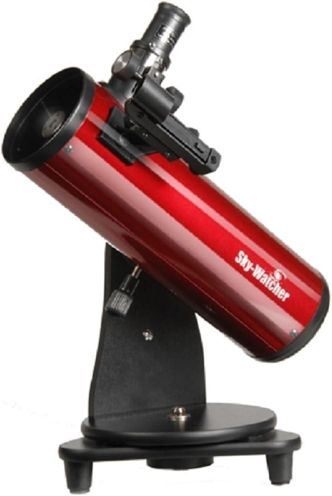 Skywatcher T/élescope de Dobson Heritage-100p de table Miroir parabolique