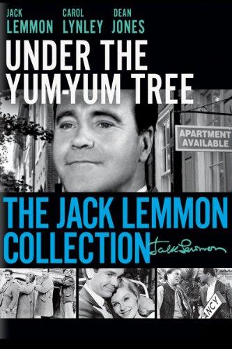 under-the-yum-yum-tree