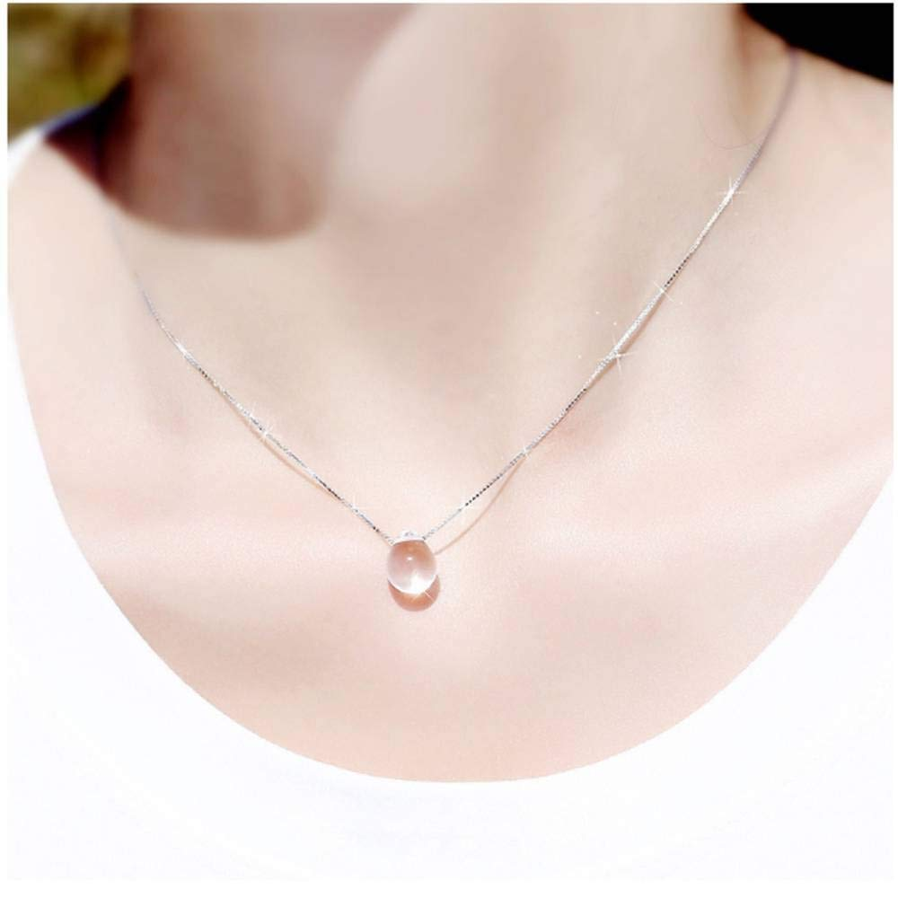 SONGBB necklace Fashion Korean Short Money Decorated with Wild Clavicle Chain Jewelry
