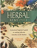 img - for Herbal Remedies book / textbook / text book