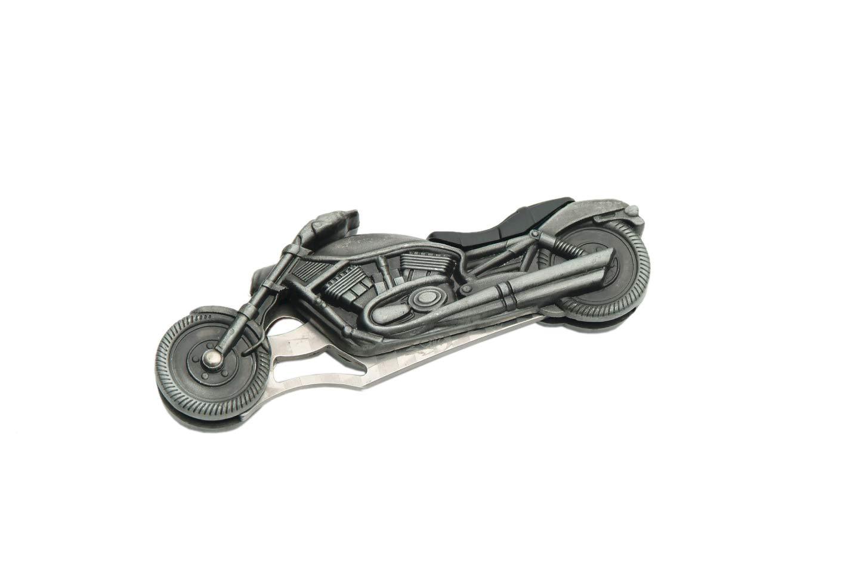 SZCO Supplies 211139 Motorcycle Folding Knife
