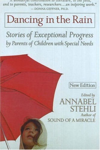 exceptional parents unlimited Parent power is a collection of material designed to guide you through your  journey of  disabilities are unique individuals with unlimited potential, just  like all americans people first  the council for exceptional children (cec.