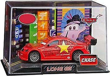 Die Long 48 Disney Cast 1 Cars Pixar Ge Car Exclusive f67IbyvYg