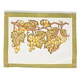 Couleur Nature Vineyard Chardonnay Mat 15x18, Set of 6