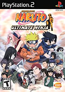 Naruto: Ultimate Ninja - PlayStation 2: Artist Not ... - Amazon.com