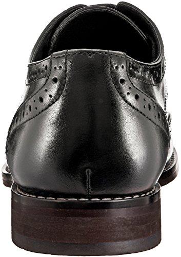 l Black Oxford e Dress Shoes Men's o J's Wingtip SqwzzH5