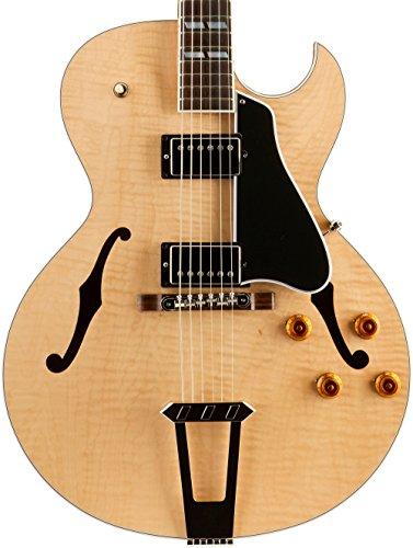Es 175 Semi (Gibson Memphis ES-175 Figured - Natural)