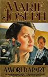 A World Apart by Marie Joseph front cover