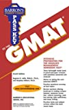 img - for Pass Key to the GMAT (Barron's Pass Key to the GMAT) book / textbook / text book