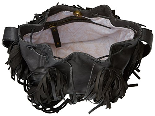 Cross Vincent Bag Bucket Damali Black Body Cynthia PFZtdZ