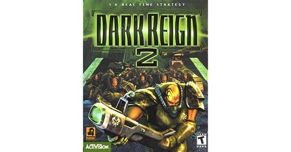 Amazon.com: Dark Reign 2 - PC: Video Games