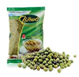 Raitip - Thai Job's Tear (500g.) Mung Beans, White Beans, Cooking Beans, Mung Bean Seeds, Dried Beans, Mung Bean, Dry Beans, Healthy Cereal, Healthy Cereals, Best Cereal, Best Cereals, Sesame Seed, Sesame Seeds, Black Sesame, Herb Seeds, Grains, Health Fo