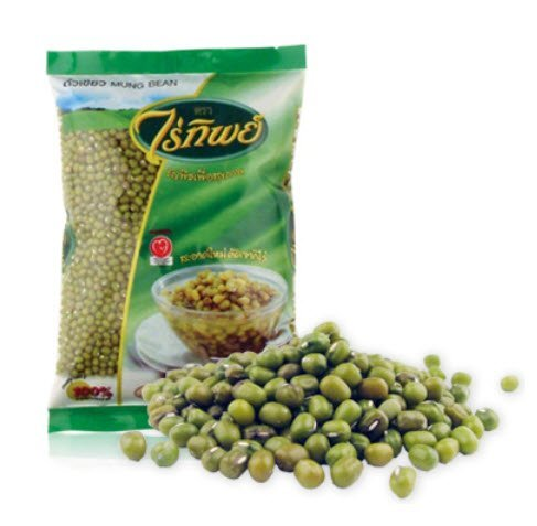Raitip - Thai Job's Tear (500g.) Mung Beans, White Beans, Cooking Beans, Mung Bean Seeds, Dried Beans, Mung Bean, Dry Beans, Healthy Cereal, Healthy Cereals, Best Cereal, Best Cereals, Sesame Seed, Sesame Seeds, Black Sesame, Herb Seeds, Grains, Health Fo by Raitip