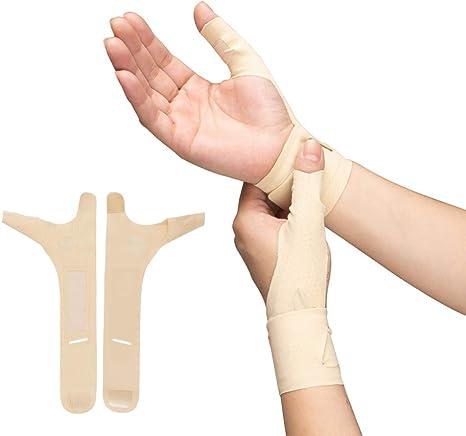 腱鞘炎 テーピング 巻き 方